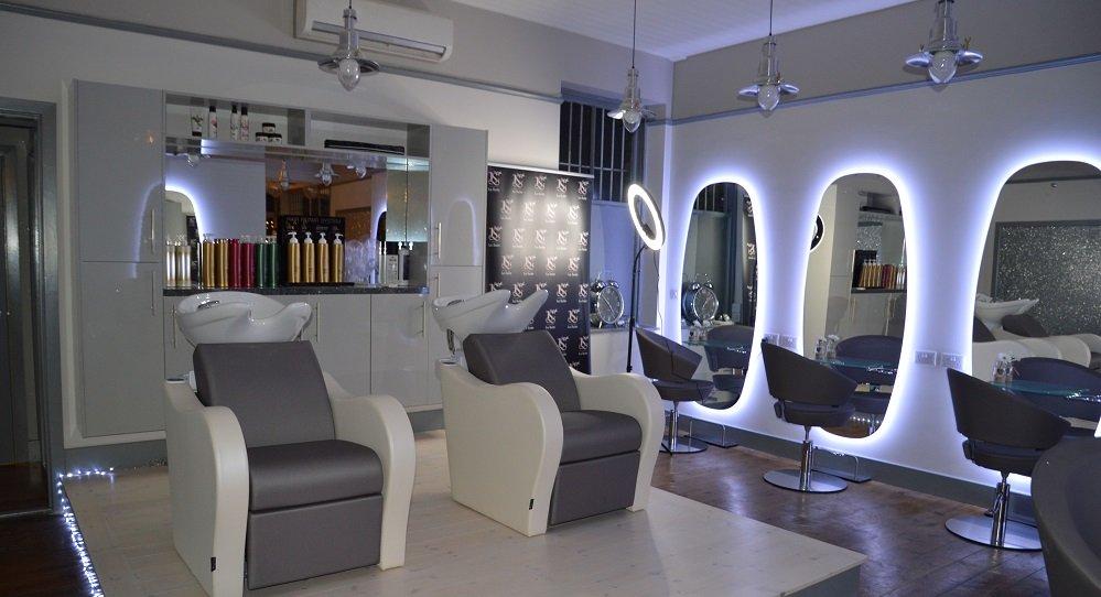 Luxury hair beauty at La Suite Salon in Corbridge Northumberland