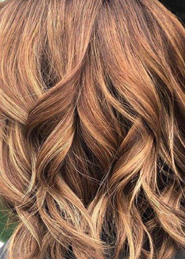 BALAYAGE at La Suite Hair & Beauty Salon In Corbridge