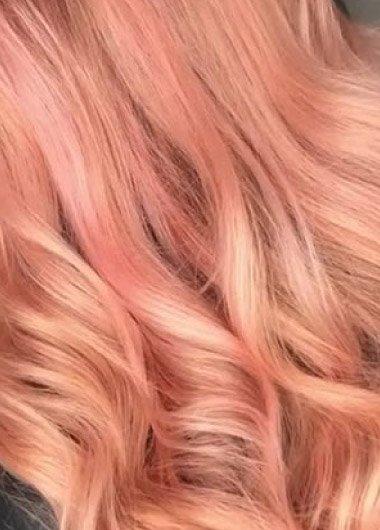 Hair Colour at La Suite Hair & Beauty Salon In Corbridge