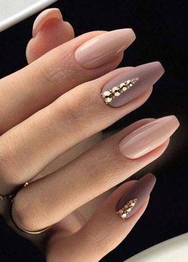 Nails at La Suite Hair & Beauty Salon In Corbridge