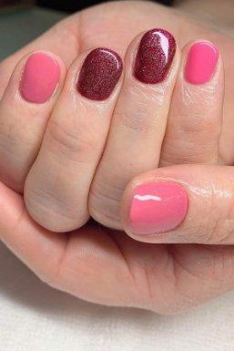 Best-gel-nails-in-Corbridge-Northumberland