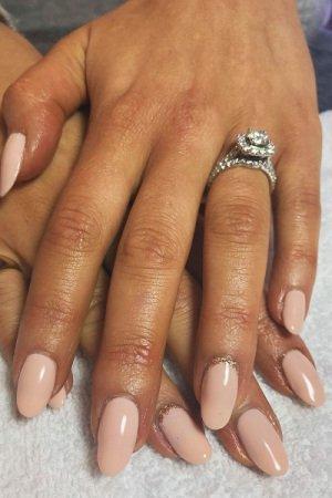 Nail-Extensions-at-LA-Suite-Hair-Beauty-Salon-in-Corbridge