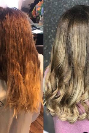 Fix Common Hair Colour Problems At La Suite Hair & Beauty Salon in Corbridge