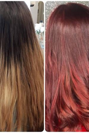 Repair Over-Processed & Dry Hair At La Suite Hair & Beauty Salon in Corbridge