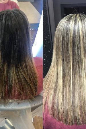 Book Your Colour Correction Appointment at Top Northumberland Salon