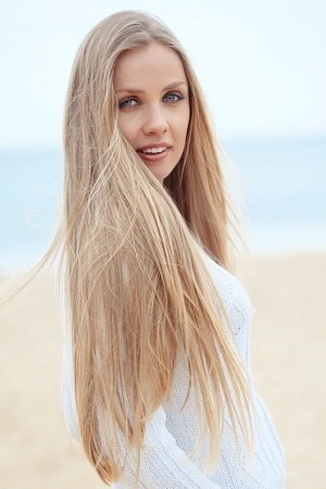 Hair Extensions Experts at La Suite Hairdressers in Corbridge