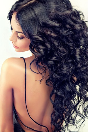 Top hair extensions salon in Northumberland