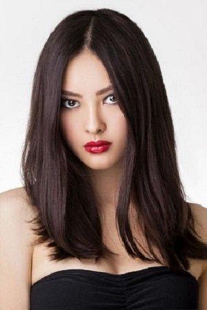 Hair Straightening at La Suite Hairdressing Salon, Corbridge