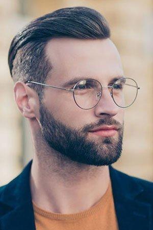 Fade Hairstyles for Gents at La Suite Hair Salon, Corbridge