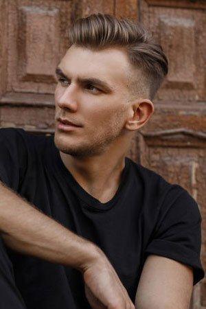 Men's Haircuts & Beauty Treatments, La Suite Salon, Corbridge